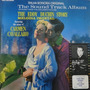Lp - Melodia Imortal - The Sound Track Album Vinil Raro