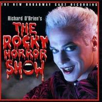 Cd Rocky Horror Show / New Broadway Cast Recordings Cast Re