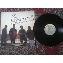 The Sound Shock Of Daylight Adrian Borland Vinil Lp Original