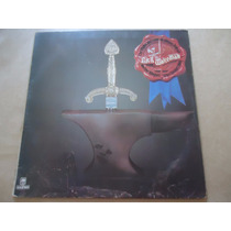 Lp - Rick Wakeman - The Myths And Legends Of King (cn1)