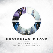 Jesus Culture - Unstoppable Love (cd/dvd) * Original