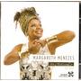 Cd Margareth Menezes - Voz Talismã Ao Vivo - Novo***