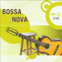 Bossa Nova - Garota De Ipanema / Wave / Samba De Avião