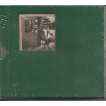 Pink Floyd Ummaguma Studio + Live Duplo Cd Original