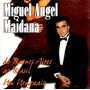 Cd / Miguel Angel Maidana - Tango = De Buenos Aires.. - Auto