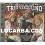 Cd - Trio Virgulino - Isto Sim É São João