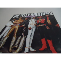 Lp - The Isley Brothers - Inside You - Importado - Encarte