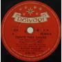 Disco Rotação 78 - Werber Mueller E Orquestra - Convite Para