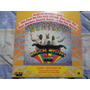 Laser Disc -ld The Beatles Magical Mystery Tour