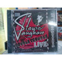 Stevie Ray Vaughan-in The Begin-novo Lacrado-frete Grátis!!!