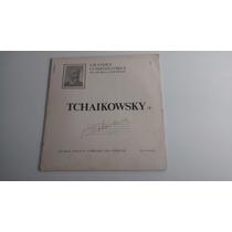 Lp Grandes Compositores Da Música Universal Tchaikowsky
