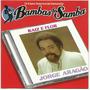 Cd Jorge Aragão - Raiz E Flor - Bambas Do Samba (921659)