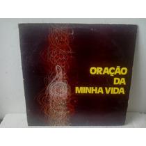 Lp Cid Moreira - Oraçaõ Da Minha Vida