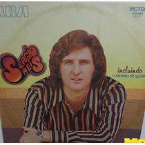 Sérgio Reis 1973 St Lp Eu Sei Que Vai Chegar A Hora