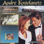 Andre Kostelanetz - Cd Murder Orient Express + Never Can Say