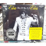 Elvis Presley Thats The Way It Is Cd Duplo Importado Lacra