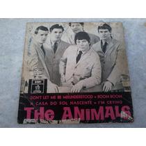Compacto Vinil - The Animals - Don