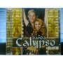 Cd Banda Calypso Volume 8 Usado Mas Em Bom Estado