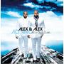 Cd Alex E Alex - Até O Céu Te Ouvir - Ao Vivo [original]