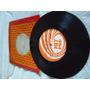 Compacto Duplo/com O Hit Da Banda Peso/não Fique Triste/1975