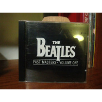 Cd Beatles Past Masters Volume One! Nacional! Perfeito!