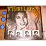 Lp Cheryl Lynn - In Love (1979) C/ Encarte