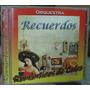 Cd Romanticos De Cuba : Ricuerdos / Frete Gratis