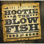 Cd Hootie & The Blow Fish - The Best Of 1993 Thru 2003