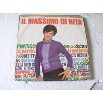 Lp Rita Pavone, Il Massimo Di Rita