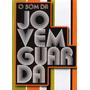 Cd O Som Da Jovem Guarda Original Lacrado,box Com 04 Cd´s