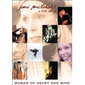 Dvd Joni Mitchell - Woman Of Heart And Mind: A Life Story