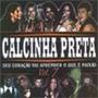 Cd Banda Calcinha Preta Vol.7(sem Berg Rabelo)raro