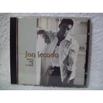 Cd Jon Secada - Heart, Soul & A Voice / Frete Gratis