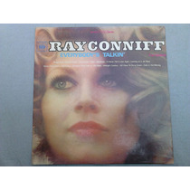 Lp Disco Vinil Ray Conniff - Everybody