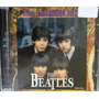 Cd Beatles - The Essential Hits Disc One (lacrado)