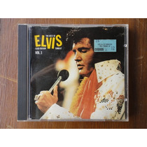 Elvis Presley - Good Rockin Tonight Volume 1 - Best Of - Cd