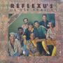 Lp - Reflexus - Da Mãe África - Vinil Raro