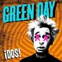 Cd-green Day:dos!:punk Rock-novo E Lacrado.