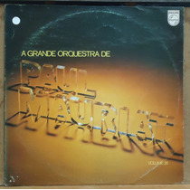 Lp (059) Vinil - Orquestra - Paul Mauriat Vol. 26