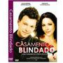 Casamento Blindado Dvd - Essência Do Livro