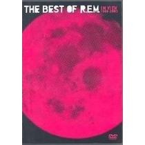 Dvd Rem - The Best Of R.e.m 98-03 (lacrado)