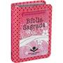 Bíblia Sagrada - Edição De Bolso - Capa Feminina * Sbb