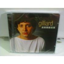 Cd Gilliard @ Sempre -2008- (lacrado) Frete Grátis