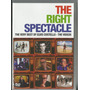 Dvd Elvis Costello The Right Spectable The Very Best Of,novo