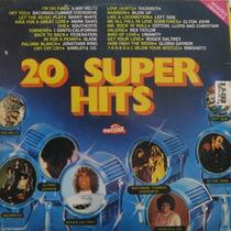 Lp - Slade - Roger Daltrey - 5000 Volts - Naza Vinil Raro