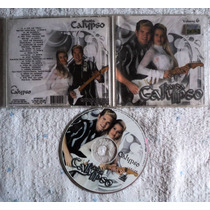 Cd Original - Banda Calypso - Volume 6