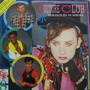 Lp - Culture Club - Colour By Numbers - Vinil Raro