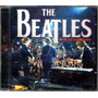 Cd Beatles Raro Lacrado! = Live In Germany! Paul Mccartney