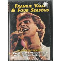 Dvd Frankie Valli & Four Seasons Can