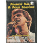 Dvd Frankie Valli & Four Seasons Can